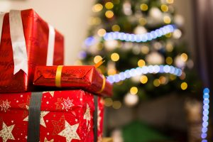 Christmas Present - Underfloor Heating